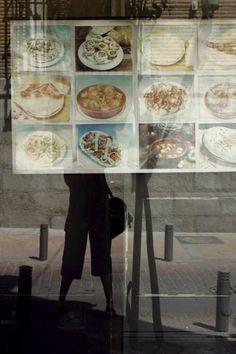 © Gloria Rodríguez, Madrid 2004