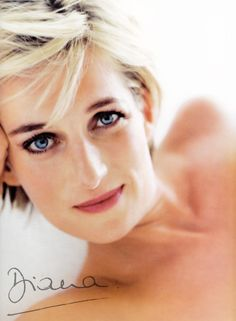"""""""In one of the last letters I received from her [Diana] just before she died, she said: 'I want to share this very meaningful quote with you and send you lots of love.' It was from The Little Prince. It said: 'I have to go now to the stars. And one day when you look at the stars, you will remember me.' It was almost prophetic."""" - Lisa Yacoub.Diana, Princess of Wales. (1st July 1961 - 31st August 1997)"""