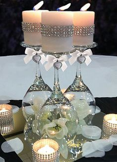 20 impossibly romantic floating wedding centerpieces centrepieces 20 impossibly romantic floating wedding centerpieces centrepieces romantic and wedding junglespirit Images