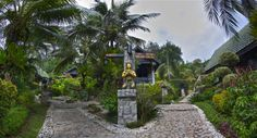 Boomerang Village Resort, virtually dipped in the nature of a tropical garden. The property boasts panoramic views of Kata and is located approximately 80 metres above sea level.