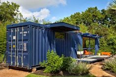 A Shipping Container Costs About $2,000. What These 15 People Did With That Is Beyond Epic. | My99Post | Funniest Fail Pics | Motivational Posters.