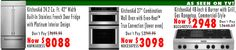 Appliance Direct July 4th Event is going on now!Wow microwaves press on the floor Wow install a microwave and dishwasher#SaveMoney #ApplianceDeals #CentralFloridaAppliances