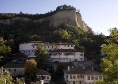 Melnik-Bulgaria