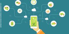 Gli #italiani acquistano sempre più spesso online - #ecommerce #shoppingonline