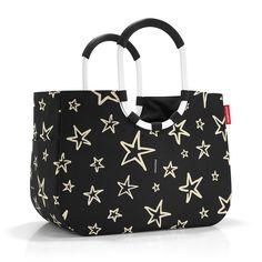 Reisenthel Shopping loopshopper L stars