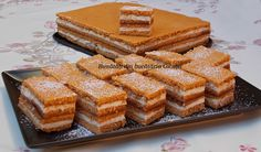 Yami Yami, Dessert Recipes, Desserts, Cornbread, Gem, Biscuits, French Toast, Mango, Breakfast