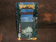 Warzone Mutant Chronicles Cardinal Dominic!!! New!!! #Warzone