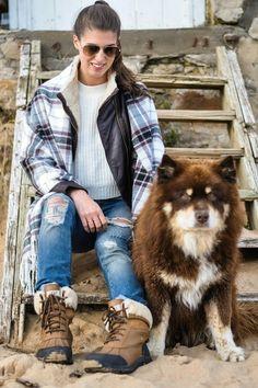 Women's Adirondack Tall Boot | Pinterest | Ugg adirondack tall, Ugg adirondack and Snow boot