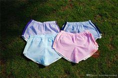 2015 New Sport Shorts Seersucker Casual Men's Cotton Loose Short Pants in Four Colors DOM103179 from Domildiscountshop,$645.0 | DHgate.com
