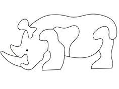 dekupiersäge-vorlagen-kostenlos-ausdrucken-tiere-einhorn-kinder-puzzle