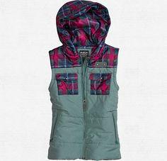 Burton Women's Spruce Vest