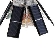 STARK-21 DIY Hanging Type Maglev Magnetic Levitation Motor Model Solar Powered 300-1500rpm/min Sale - Banggood.com Solar Energy, Solar Power, Magnetic Levitation, Diy Hanging, St Kitts And Nevis, Type, Model