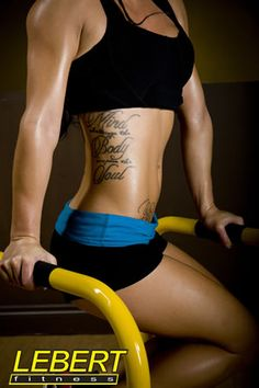 Lebert Fitness is a world leader in innovative body weight training tools.