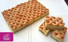Healthy Sweets, Low Carb Recipes, Waffles, Recipies, Food And Drink, Bread, Cookies, Breakfast, Cake