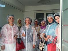 L'égalité avance avec FACE Bizerte-Tunisie & @ARFORGHE 230 femmes sensibilisées à la #mixitemetiers - @FondationFACE Twitter / Notifications