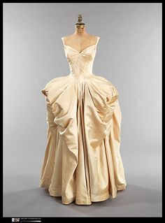 Ball Gown - Charles James  American, 1951