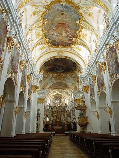 1000 images about baroque art design on pinterest for Modern baroque art