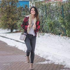 Buenos días!!! Nuevo look en el blog!!! Feliz viernes!! / Good morning!! lookon the blog!! Happy #friday!! #fashionavenue #fashion #blog #post #ootd #style #look by adrianavenue