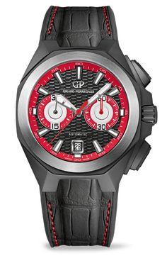 Girard-Perregaux - Chrono Hawk for Only Watch