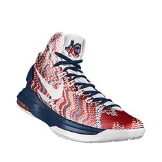 NIKEiD. Custom Nike Zoom KD V iD Men's Basketball Shoe