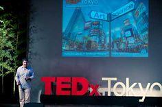 タバコ部屋と「TED」は、実は似ています:日経ビジネスオンライン
