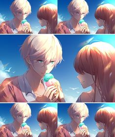 Mystic Messenger Unknown, Mystic Messenger Fanart, Mystic Messenger Memes, All Time Low, Jumin X Mc, Saeran Choi, Manga Cute, Couple Art, Illustrations