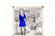 Karmantica: Nuovo libro: Il palazzo n.1