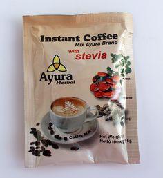 Coffee Mix, Instant Coffee, Stevia, Herbalism, Tableware, Food, Dinnerware, Meal, Dishes