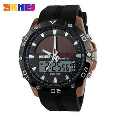 $23.36 (Buy here: https://alitems.com/g/1e8d114494ebda23ff8b16525dc3e8/?i=5&ulp=https%3A%2F%2Fwww.aliexpress.com%2Fitem%2FNew-2016-Men-Sports-Watches-Skmei-1064-Solar-Power-Army-LED-Watch-Waterproof-Outdoor-Military-Dress%2F32641765154.html ) New 2016 Men Sports Watches Skmei 1064 Solar Power Army LED Watch Waterproof Outdoor Military Dress Wristwatch Relogio Masculino for just $23.36