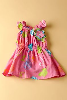 LOVE this one - and would be sew easy to do!