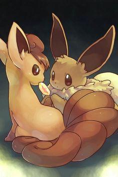 Adorable Pokemon!