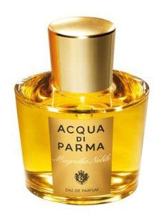 Acqua di Parma Magnolia Nobile Acqua di Parma perfume - a fragrance for women 2009 Patchouli Perfume, Perfume Oils, Perfume Bottles, Magnolia, Chanel Perfume, Best Perfume, Parma, Perfume Genius, Coco Mademoiselle