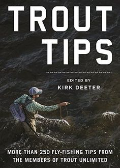 88 best fishing book images on pinterest fishing books fishing amazon trout tips more than 250 fly fishing tips from the fandeluxe Choice Image