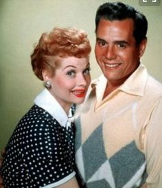 Desi arnaz and lucille ball photographed for panama lady for How tall was lucille ball and desi arnaz