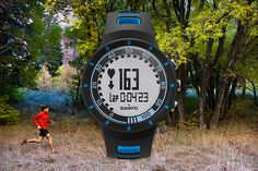 Sports Watch Collections - Suunto Quest