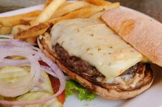 Philly Cheese Steak Sanwich...my FAVORITE sandwhich!!