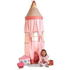 NOVIDADE!!! As cabanas de teto já estão disponíveis no site para pronta entrega!!!