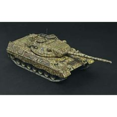 Italeri 1/35 World of Tanks Leopard 1 A2 Plus Codes