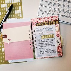 I Love It All: 30 days of lists | days 13-30
