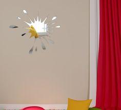 Dekoratívne nástenné zrkadlá Home Decor, Decoration Home, Room Decor, Home Interior Design, Home Decoration, Interior Design