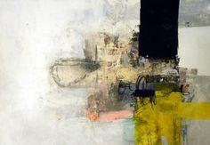 "Saatchi Art Artist José López; Painting, "" Dialogues on floor plan"" #art"