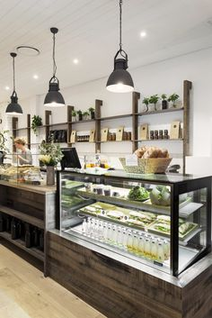 WAN INTERIORS:: Lucky Penny by Biasol: Design Studio in Melbourne