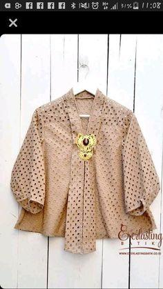 Kebaya Kebaya Lace, Kebaya Hijab, Kebaya Brokat, Batik Kebaya, Kebaya Dress, Kebaya Muslim, Batik Blazer, Blouse Batik, Batik Dress