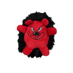 Outward Hound Kyjen  2564 Halloween Devil Dog Toys Squeaky Plush Toy Small Red * Details can be found by clicking on the image.