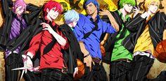 6 Anime Like Kuroko No Basket [Sports Anime Recommendations]