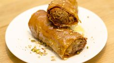 Sweet Recipes, Greece, Bakery, Pork, Moussaka, Tzatziki, Frappe, Cookies, Austria