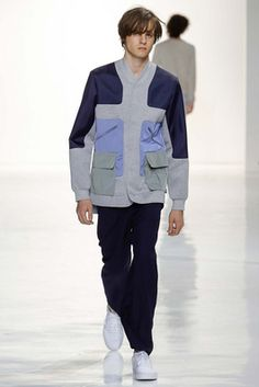 Tim Coppens Spring 2016 Menswear Fashion Show: Complete Collection - Style.com