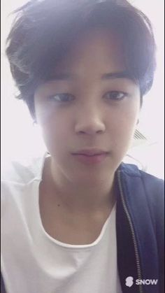 Jimin ❤ [Bangtan Tweet] #BTS #방탄소년단