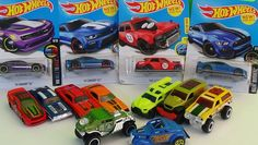NEW NEW NEW Hot Wheels Die Casts Collectible Review by Funtoycollection
