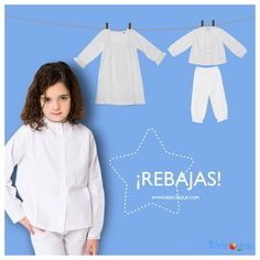 Con este día tan gris hoy nos quedábamos en la cama con nuestro pijama de Biricoque... Además ¡ahora están de #rebajas!  CAMISONES Y PIJAMAS: 15 €  Y si no has visto aún toda nuestra colección, entra en www.biricoque.com y encontrarás unas ofertas increíbles...